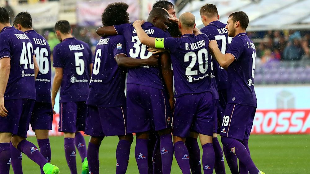 Sampdoria-Fiorentina inizierà alle 12.50: viola in ritardo causa traffico