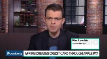 Affirm CEO Explains Apple Pay Credit Card