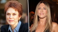 Jen Aniston on her decades long feud with her mum