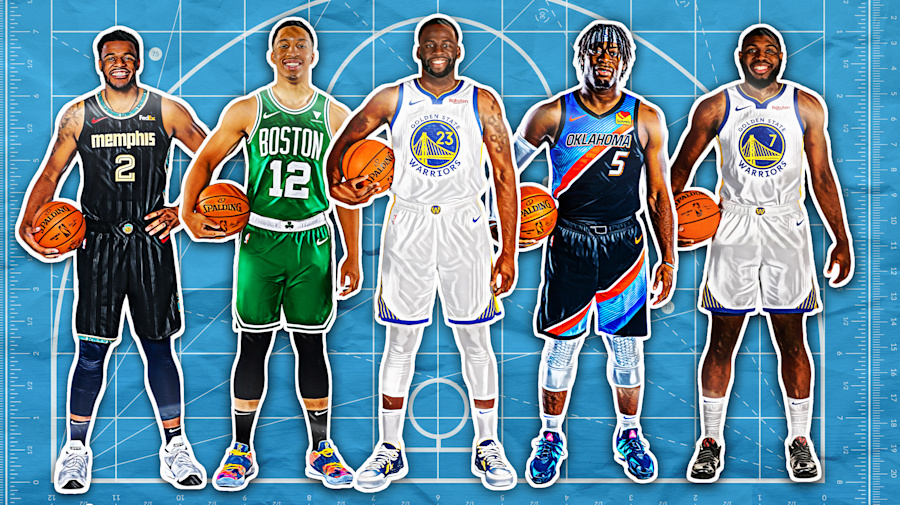 Why undersized bruisers are ideal in today's NBA