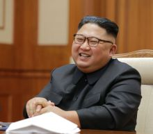 North Korea 'tests high-tech new weapon': report