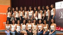 Miss Universe Singapore unveils top 20 finalists for 2017