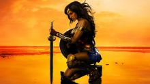 Wonder Woman doesn't have a single deleted scene