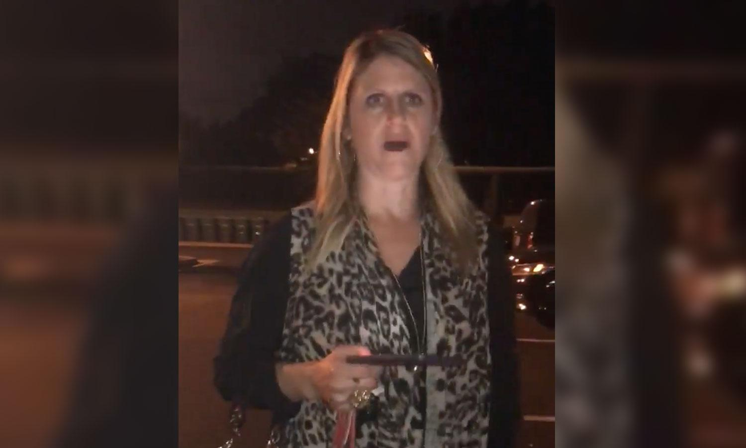 Charlotte woman whose racist rant went viral is now missing
