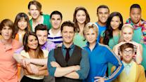 Original Glee Stars Return For 100th Episode