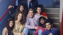¿Qué pasó con el elenco de 'Saved by the Bell' 30 años después?