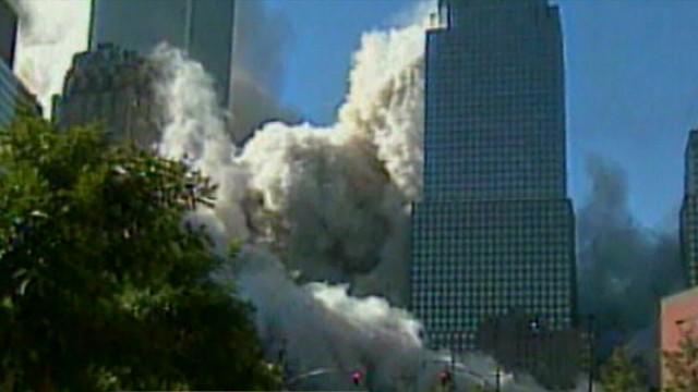 Federal Government Expected to Recognize Cancer Link to 9/11 First Responders