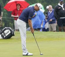 How much money each PGA Tour player earned at the AT&T Byron Nelson