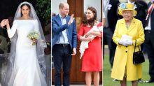Preocupación por el nuevo desdén de la Reina Isabel a Kate Middleton
