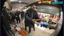 Man Who Forced French Supermarkets to Donate Food Wants to Take Law Global