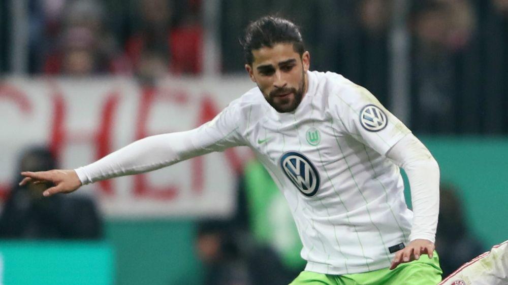 """Calciomercato, sorpasso Napoli sull'Inter per Rodriguez: """"Azzurri passo in avanti per la carriera"""""""