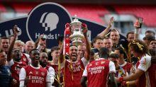 Técnico do Arsenal diz que seus jogadores terão as mesmas oportunidades