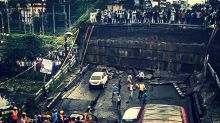 QKolkata: Code Red For 3 Flyovers; Another Bengal Bridge Collapses