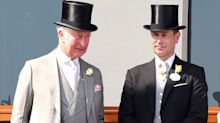 Why Prince Charles might stop his brother being given a key royal title
