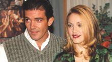 Cómo la obsesión de Madonna abrió las puertas de Hollywood a Antonio Banderas