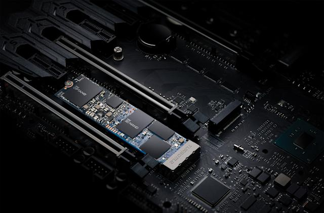 Intel's next-gen hybrid Optane SSDs are coming to laptops soon