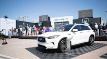 Automotive Minute: Infiniti kicks off March Madness with $1M donation commitment to the American Cancer Society