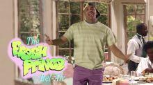 Este videoclipe é a melhor homenagem já feita ao Will Smith