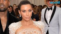 Kim Kardashian: 'My Met Gala Gown was a Tribute to Cher'