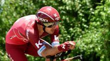 """Rick Zabel: Radsport ist """"eine Vorzeigesportart geworden"""""""