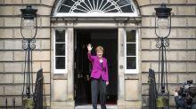 Nicola Sturgeon to give update on coronavirus restrictions
