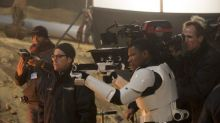 John Boyega on 'Star Wars,' Luke Skywalker, and Jedi status