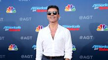 Simon Cowell reveals he has lost four stone in just one year