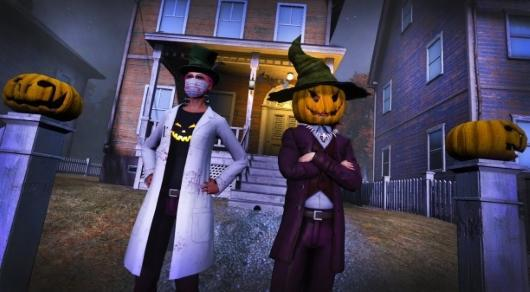 The Secret World's Issue 10 characters, locations, and shield upgrades
