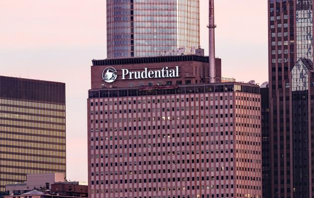 Reasons Why Investors Should Hold Prudential (PRU) Stock