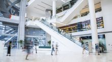 Why Malls Are Thriving in an Era of E-commerce