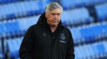 Everton have to stop being generous hosts, says Ancelotti