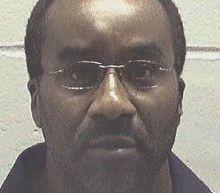 Georgia prepares to execute man for store clerk's killing