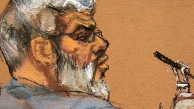 Jury hears opening arguments in trial of radical Muslim cleric