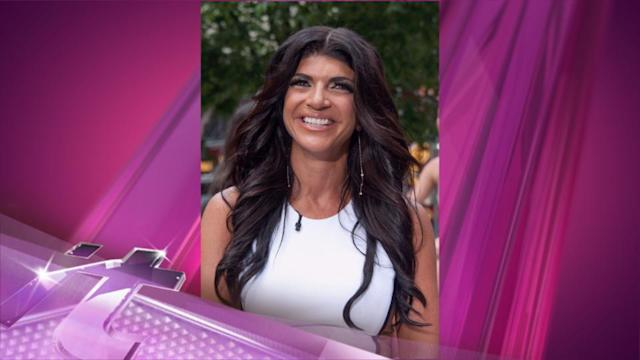 Entertainment News Pop: RHONJ's Teresa Giudice SLAMS Cheating Husband Rumors! Why Are They Sleeping Separately?