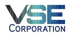 VSE Corporation Announces $37.5 Million in New Federal and Defense Contract Awards