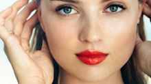 Long Live Summer: The Power of a Coral Lip