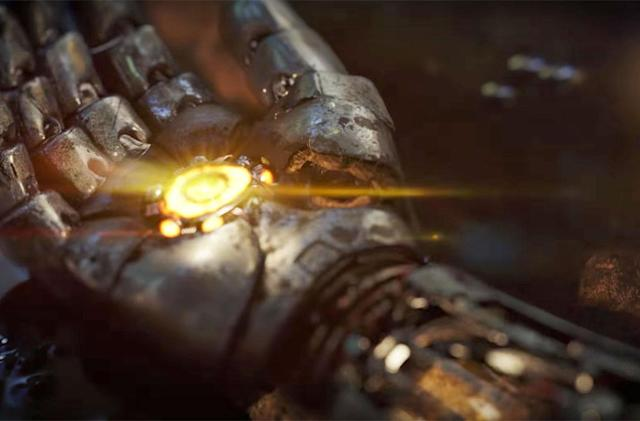 Square Enix is making an 'Avengers' game for Marvel