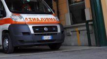 In coma per un parcheggio