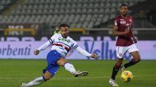 Serie A, pareggio tra Torino e Sampdoria: finisce 2-2