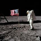 NASA CFO looks ahead to space race on 50th anniversary of Apollo 11 moon landing