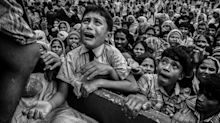 Oxford Students To Alumnus Aung San Suu Kyi: Rohingya Inaction Is 'Inexcusable'