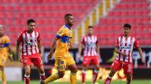 Tigres, de Rafael Carioca, estreia com vitória no Apertura da Liga Mexicana