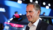 Porsche CEO Confirms Plan for $6.8 Billion Profit Boost by 2025