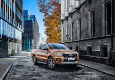 皮卡車型購買因素大盤點 Ford Ranger 強悍性能與多元應用外,具備低稅金亮點!
