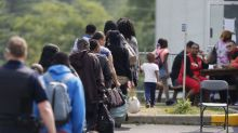 Canada sees 'unsustainable' spike in asylum seekers at U.S. border