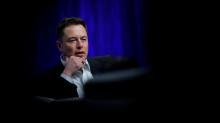 Musk to purchase Tesla stock worth $20 million