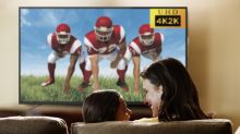Limited time deal! Save up to $500 on RCA's bestselling 4K TVs —?these are the lowest prices we've seen