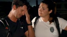 The unfortunate reason a couple got sent home on 'The Amazing Race'