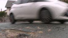 État des routes : le rapport qui accable