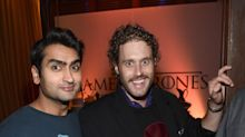 Kumail Nanjiani tweets apparent dig at former 'Silicon Valley' co-star T.J. Miller: 'I'll miss almost everyone involved'